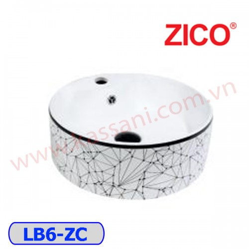 LAVABO ZICO LB6-ZC